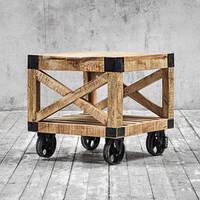Столики на колесиках