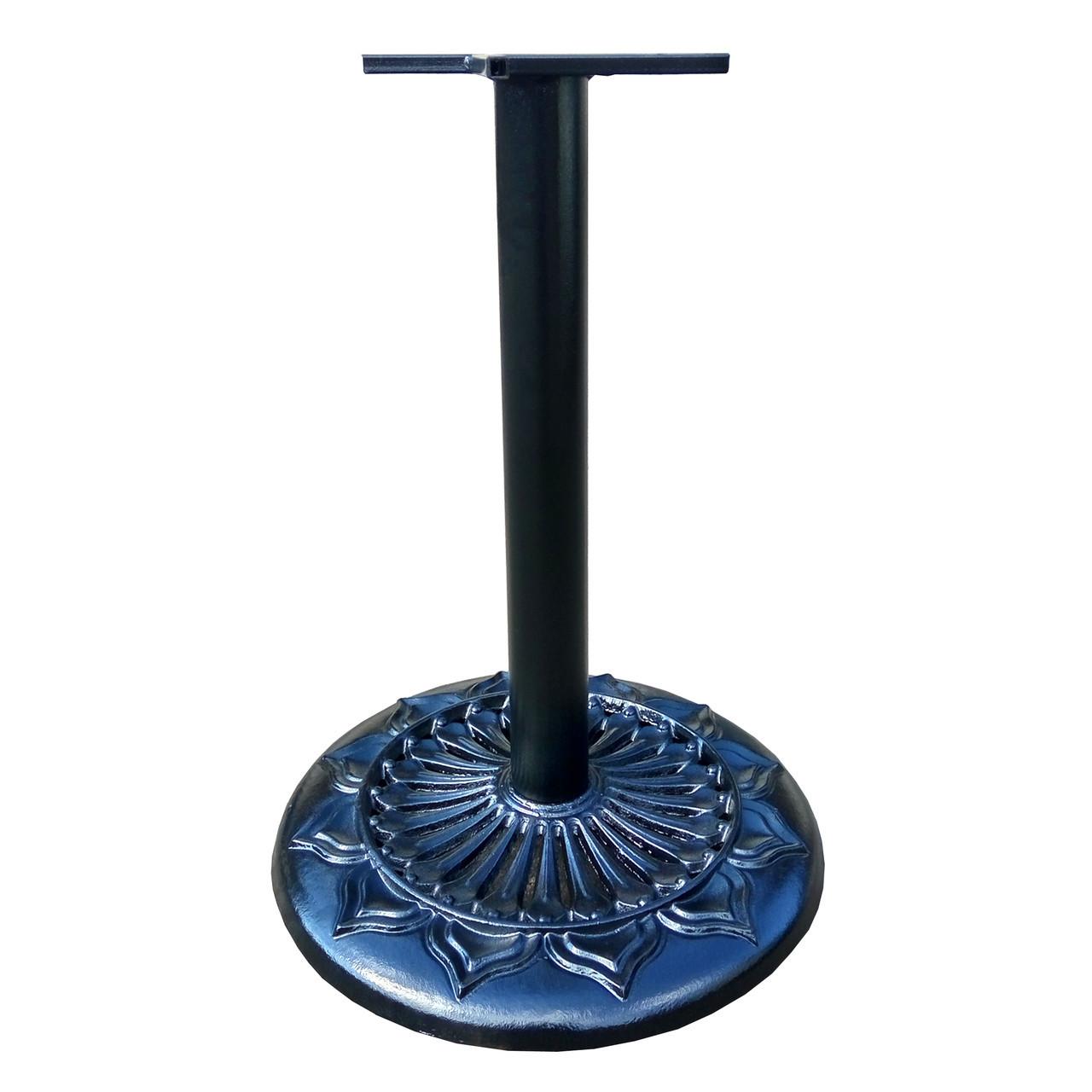 Підстава для столу Сполето (чавунне литво)