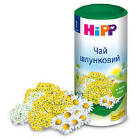Желудочный чай HiPP в гранулах, 200 г