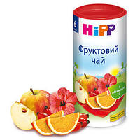 Фруктовый чай HiPP в гранулах, 200 г