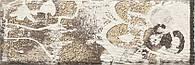 Paradyz Rondoni Bianco Inserto A 9.8x29.8
