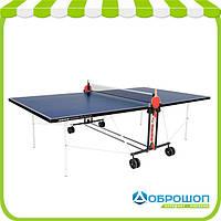 Теннисный стол (для помещений) Donic Indoor Roller FUN