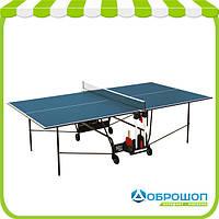 Теннисный стол (для помещений) Donic Indoor Roller 400