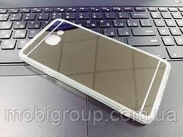 Силіконовий чохол для Samsung А710 (2016) Дзеркало
