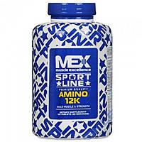 Аминокислоты Amino 12K (120 tabs)