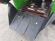 Нож для картофелекопалки однорядной (правый)