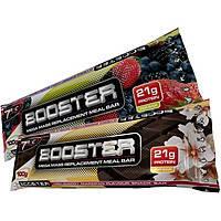 Акция. Батончики Booster Bar (100 g )