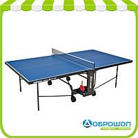 Теннисный стол (для помещений) Donic Indoor Roller 600