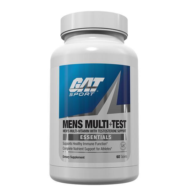 GATMens Multi+Test 60 tab