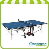 Теннисный стол (для помещений) Donic Indoor Roller 800