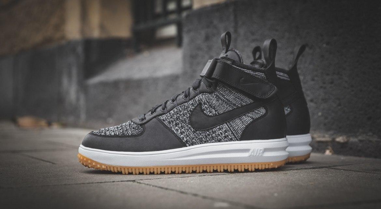 65d6ca4b0fad Мужские кроссовки Nike Lunar Force 1 Flyknit Workboot топ реплика -  Интернет-магазин обуви и