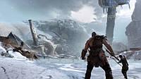 Утечка: God of War выйдет в конце марта следующего года