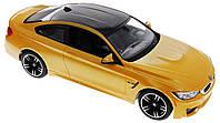 Машина на пульте управления Rastar BMW M4 Coupe 1:14