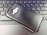 """Силиконовый чехол """"Карбон"""" для Samsung J1 Ace"""