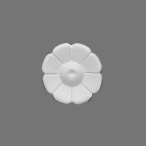P20 декор, 6.1 x 6.1 x 0.8 - Ø 6.5 cm
