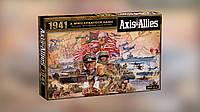 Настольная игра про вторую мировую войну Axis and Allies 1941 , фото 1