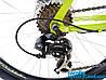 Горный велосипед Azimut Swift 29 GD (21 рама), фото 4