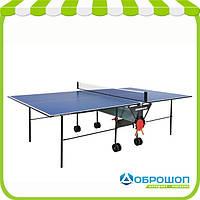 Теннисный стол (для помещений) Donic Indoor Roller 300