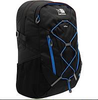 Рюкзак Karrimor Urban 30L, black/blue. Великобритания, оригинал, фото 1