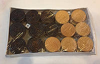 Шашки деревянные с кубиками для игры в шашки, нарды