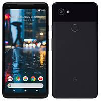 Google Pixel 2 64GB Just Black 12 мес.