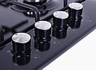 VENTOlux Варочная поверхность VENTOLUX HSF640-A3 (BK), фото 5