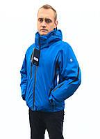 Куртка горнолыжная Volkl электрик