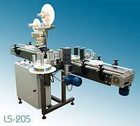 Этикетировочный автомат LS-205