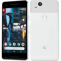 Google Pixel 2 64GB Cleraly White 3 мес.