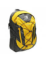 Рюкзак Karrimor Urban 30L, yellow/charco. Великобритания, оригинал, фото 1