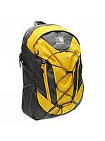 Рюкзак Karrimor Urban 30L, yellow/charco. Великобритания, оригинал