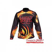 Реглан Lucky John Pro Team S