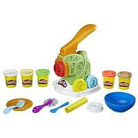 Игровой набор HASBRO PLAY-DOH FOOD ROLE PLAY Машинка для лапши B9013