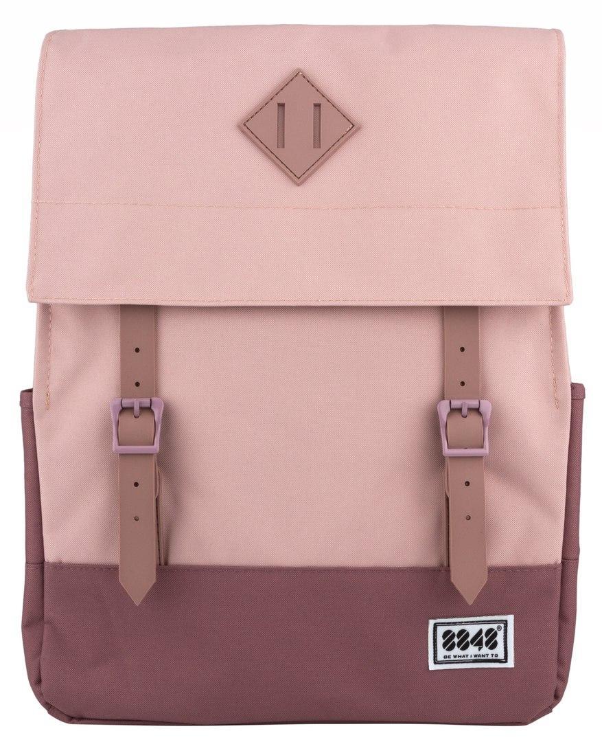 Рюкзак женский Розовый Serenity 8848