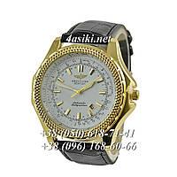 Часы Breitling Mollyumlion Classic Black-Silver-White