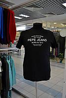 Мужская футболка PEPE JEANS S, темно синий