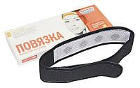 Повязка на голову, от головной боли, биомаг, магнитная повязка, магнитная повязка на голову, магнитная повязка на голову купить, биомаг
