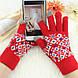 Женские перчатки Snow СС5013, фото 2