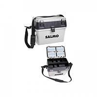 Зимний ящик пластиковый (низкий) Salmo