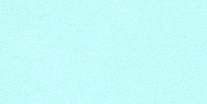 Фетр корейский мягкий 20 на 30 см 1.2 мм АКВАМАРИН