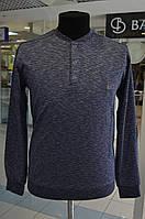 Мужской свитер FERRE синий