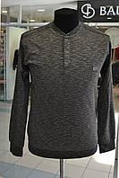 Мужской свитер FERRE серый