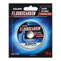 Леска моно Salmo Fluorocarbon 30m/0.08mm