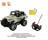 Машина аккумулятор на радиоуправление р/у 3699-P1  в коробке 33*16*17 см.