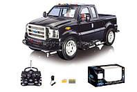 Машина аккумулятор радиоуправление р/у 866-1207 свет, звук, открываются двери в коробке 69*33*34, 5 см.