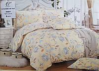 """Комплект постельного белья """"Сатин"""" евро размер"""