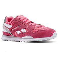 Кросівки Reebok GL 3000 рожевий/білий (V69799) - 6 US 24см 38,5