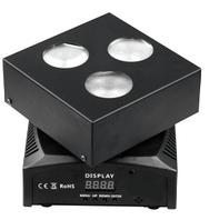 Светодиодный LED прибор Free color WINDMILL 310