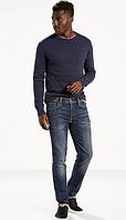 LEVIS 511 утепленные джинсы оригинал из США р. 33, 34, 36