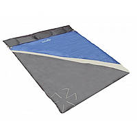 Мешок-одеяло  спальн.Norfin SCANDIK COMFORT DOUBLE 300  0°- (-15°)